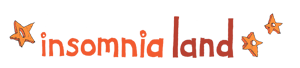 insomnia land logo